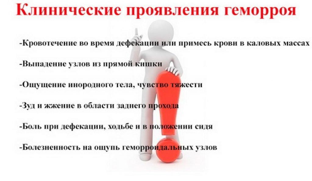Геморрой Профилактика Упражнения