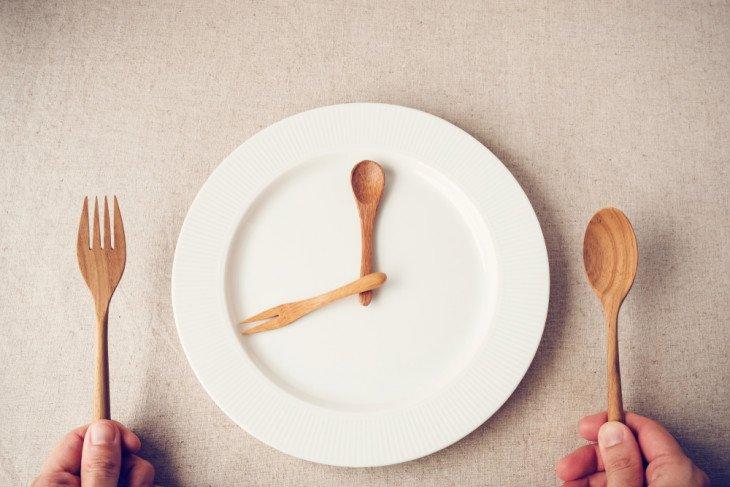 Режим питания при геморрое