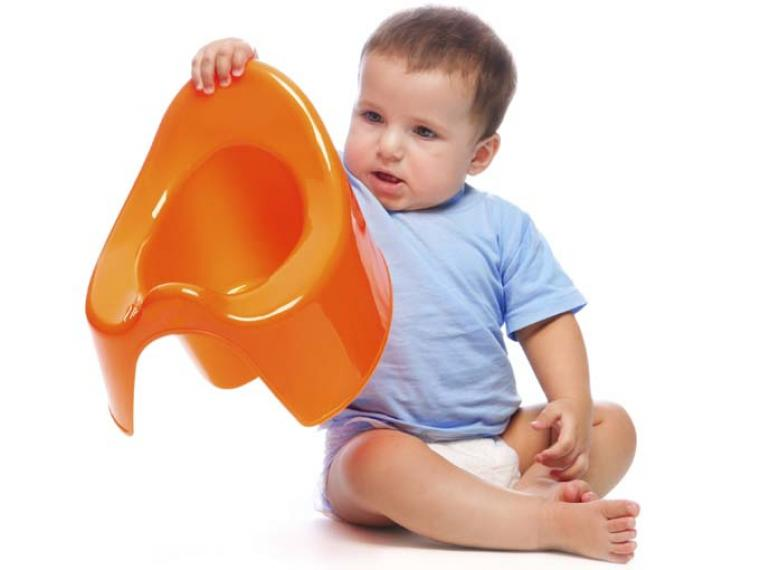 Частый стул у ребенка - повод для беспокойства?