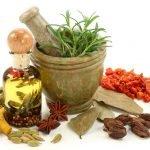 ингредиенты для народного средства
