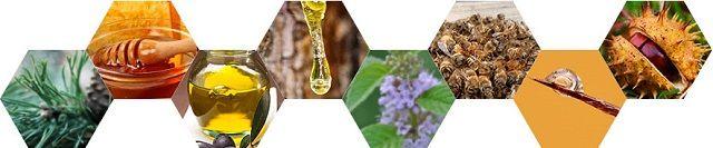 состав крема пчелиный спас
